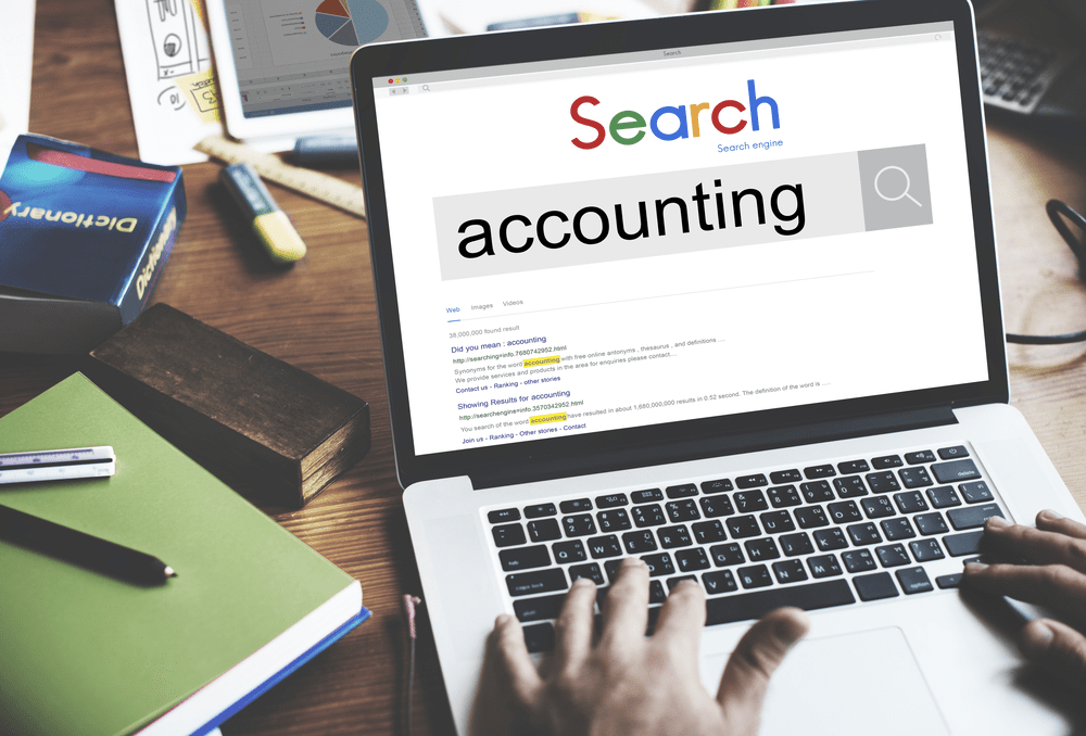 seo for accounting in new york