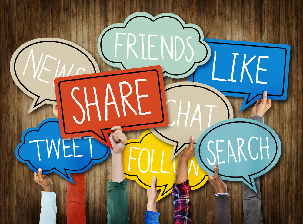 How To Promote Your Content On Social Media