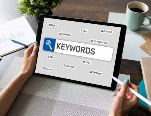 8 Options To Place Your Keywords