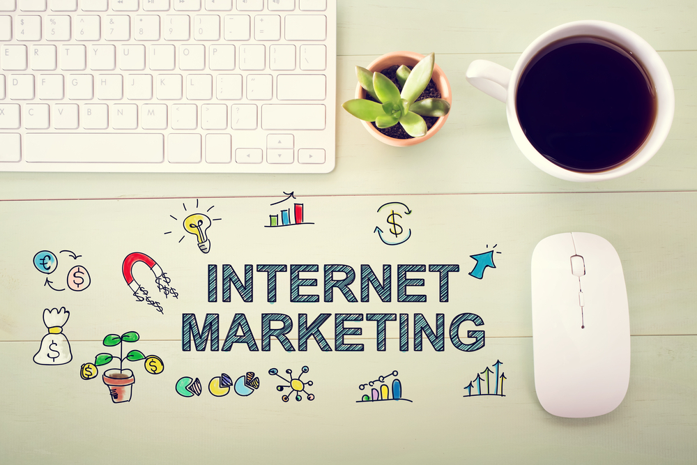 internet marketing company new york